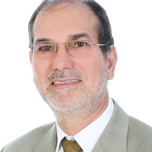 Salustiano Luiz de Souza