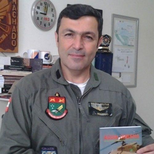 ALESSANDRO MACHADO
