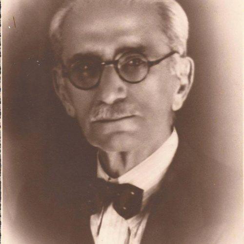 Alfredo Nobrega de Oliveira