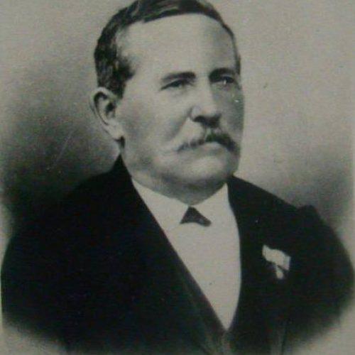 CARL JULIUS PARUCKER