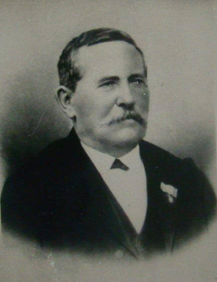 CARL JULIUS PARUCKER