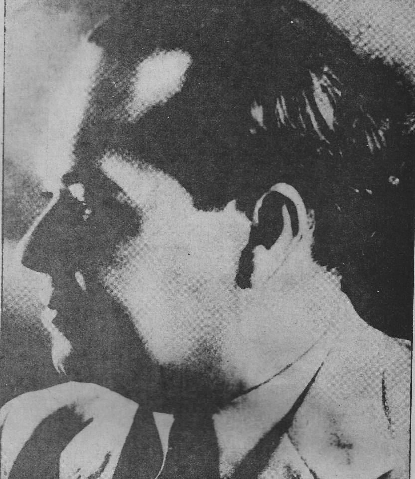 Aurino Soares