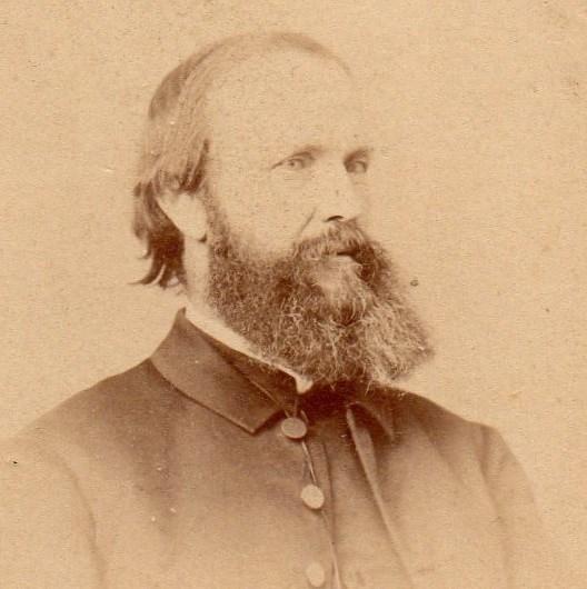 Reverendo Fletcher