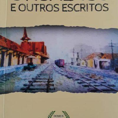 """""""O homem só e outros escritos"""", novo volume dos Ensaios da AJL"""