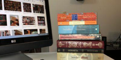 O que lê um acadêmico?