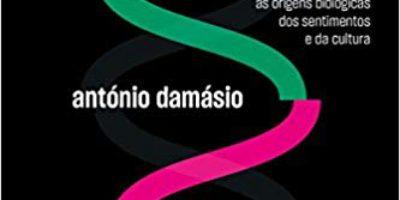"""Ac. Fiuza leu """"A estranha ordem das coisas"""", de António Damásio"""