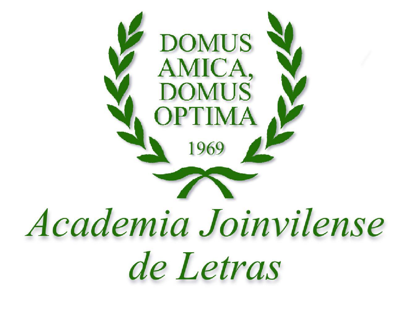 Abertas duas vagas para a Academia Joinvilense de Letras. Veja o edital.