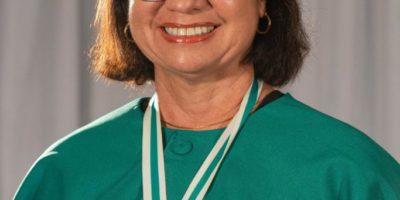 📕 Recepção dos novos acadêmicos – Maria Cristina Dias