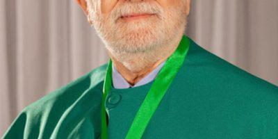 📚 José Carlos Vieira – Recepção por Ronald Fiuza