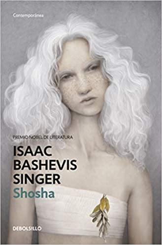 """Ac. David leu """"Shosha"""", de Isaac Singer"""
