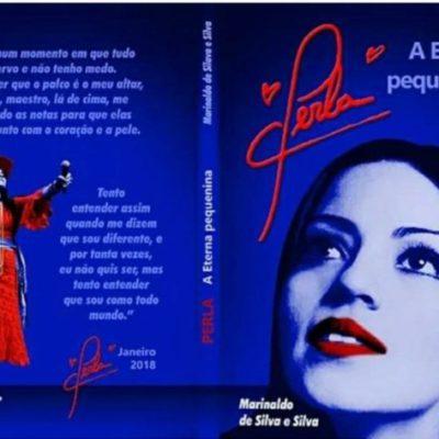 Ac. Marinaldo lança dois novos livros