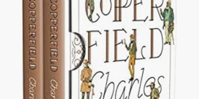 "Ac. Fiuza leu ""David Copperfield"", de Charles Dickens"