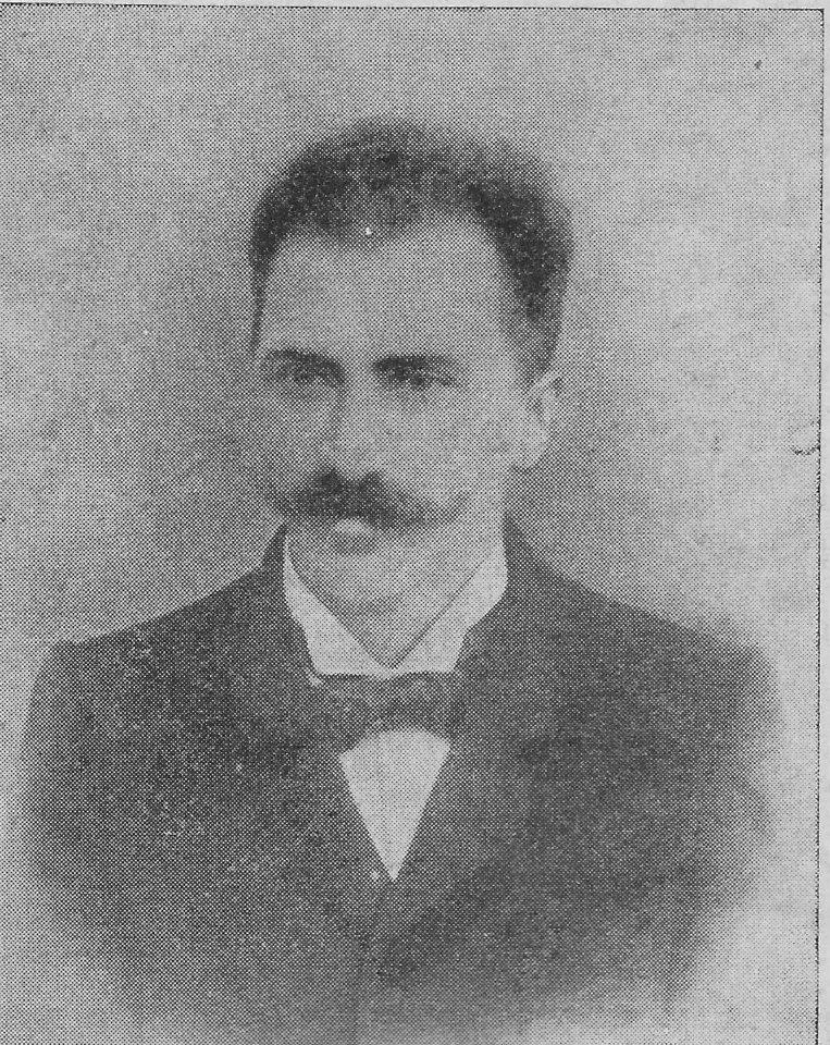 IGNÁCIO BASTOS