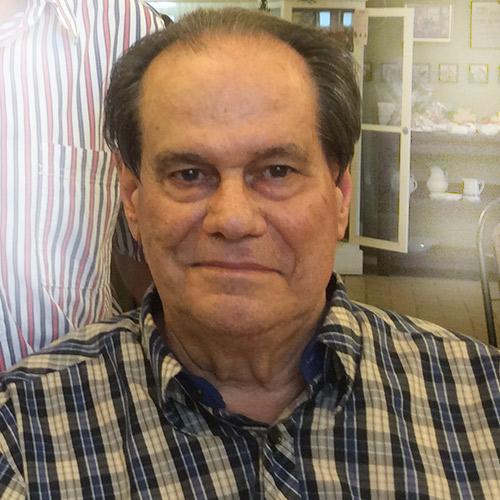 João Carlos Vieira