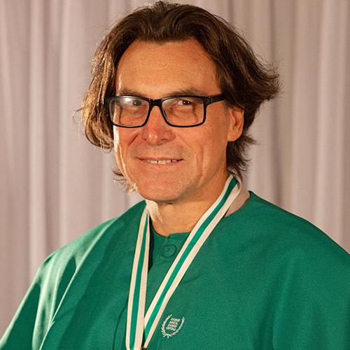 Joel Gehlen
