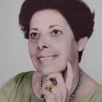 JANDIRA D'ÁVILA