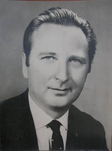 Curt Alvino Monich