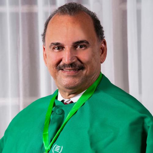 📕 José Carlos Vieira – Discurso de posse
