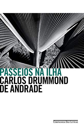 "Ac. Simone Nascimento leu ""Passeios na Ilha"", de Drummond"